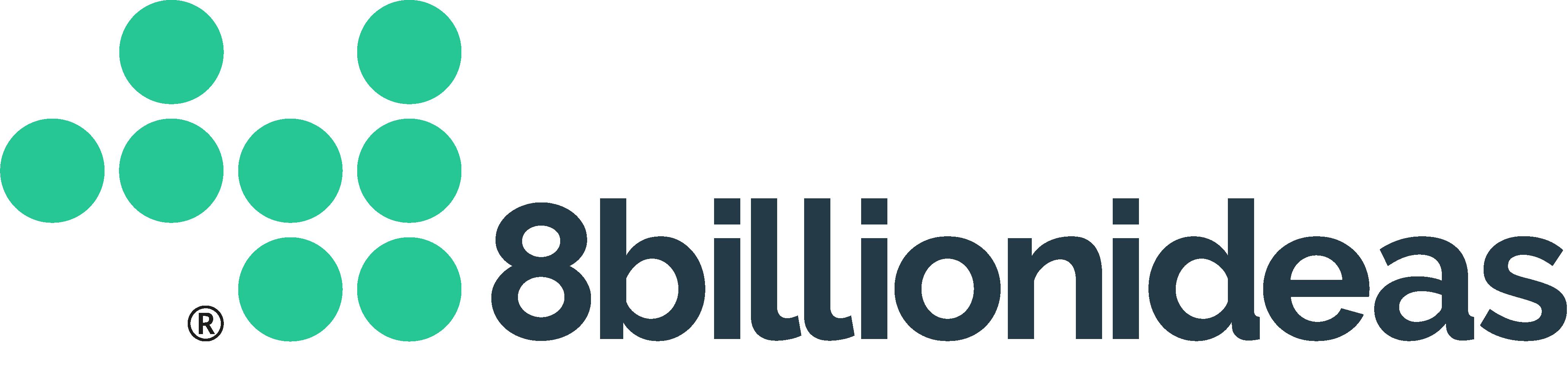 8billionideas